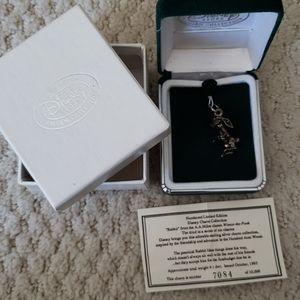 Disney Rabbit bracelet charm
